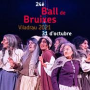 Viladrau 24è Ball de Bruixes