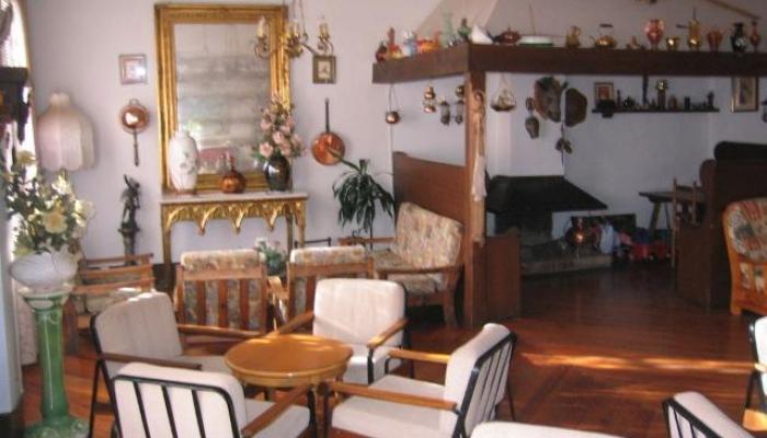 Saleta Hotel Bofill