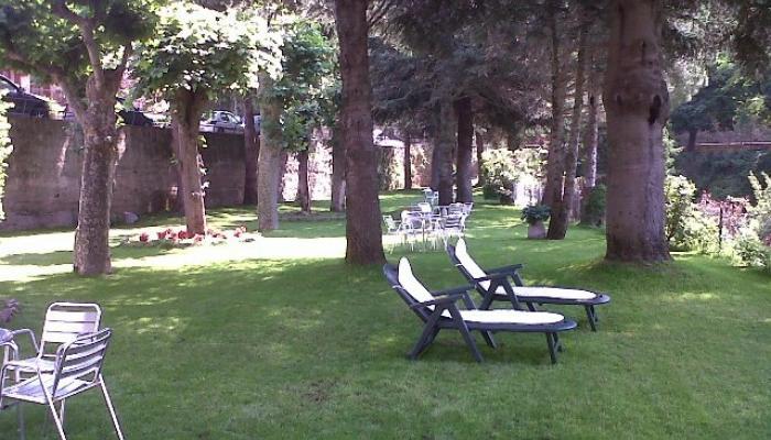 Jardí Hotel Bofill