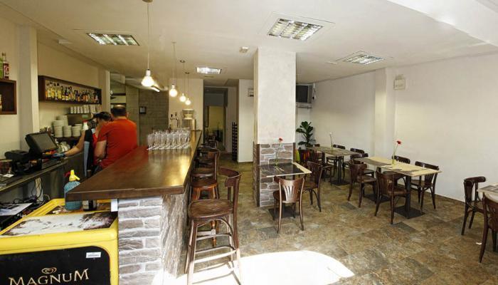 Bar-Restaurant La Cerve, Viladrau