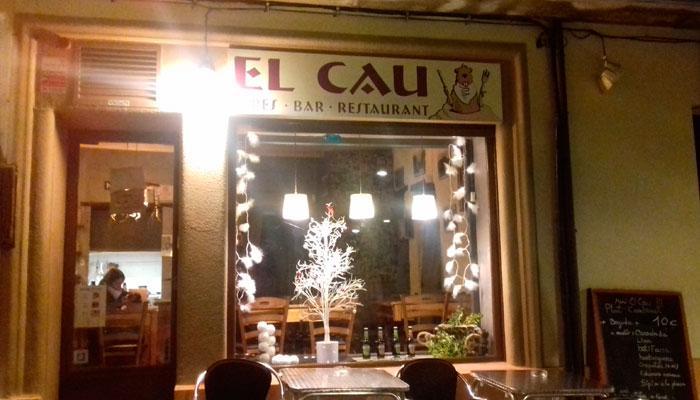 Viladrau_El Cau