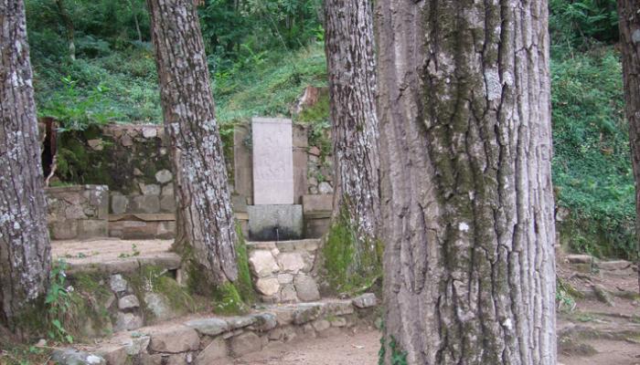 Viladrau, Font de l'Oreneta