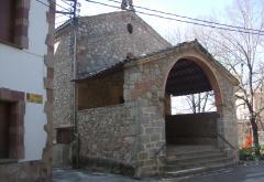 Viladrau, Capella de La Pietat