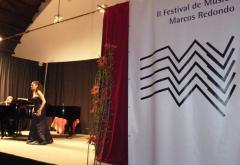 Festival de Música Marcos Redondo
