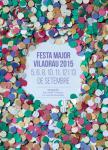 Festa Major Viladrau 2015