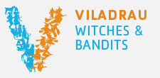 Viladrau witches and bandits